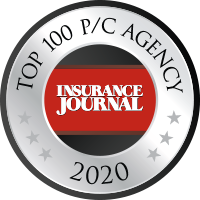 Insurance Journal Top 100 Agency