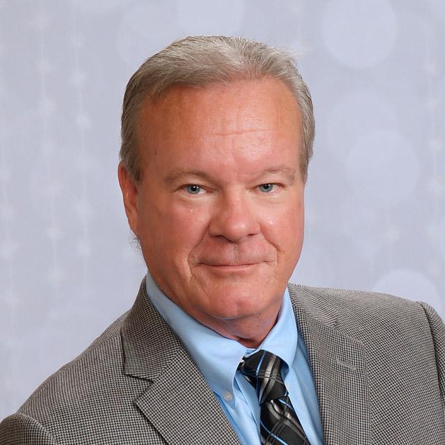 Jerry Mackey